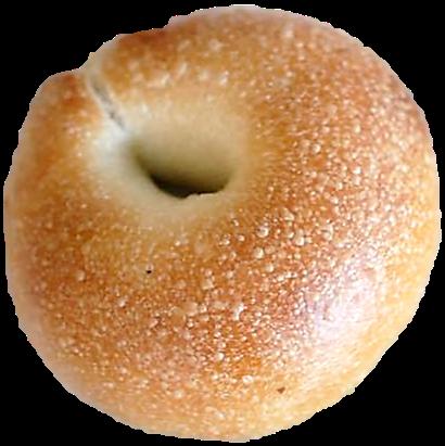 パン・ベーグル